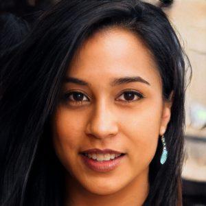 Salima Hussein, Cinematographer and Scriptwriter