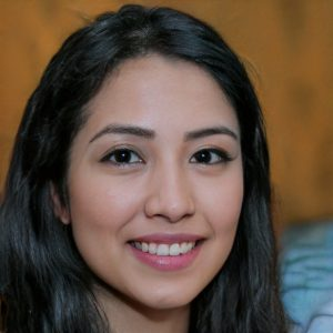 Kassie Shah, Production Assistant and Runner